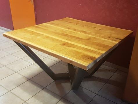 mobilier en bois Bethune